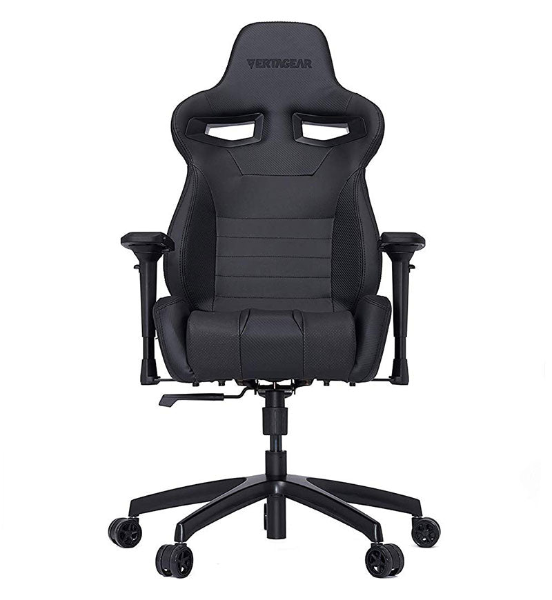 Vertagear Racing Series SL4000 Chair — Black/Carbon