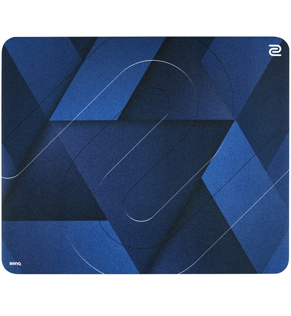 ZOWIE G-SR-SE (DEEP BLUE) Special Edition Soft Cloth Mouse Pad for Esports - Large