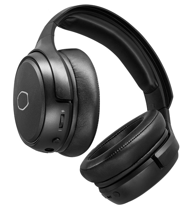 Cooler Master MH670 7.1 Virtual Surround Wireless Headset