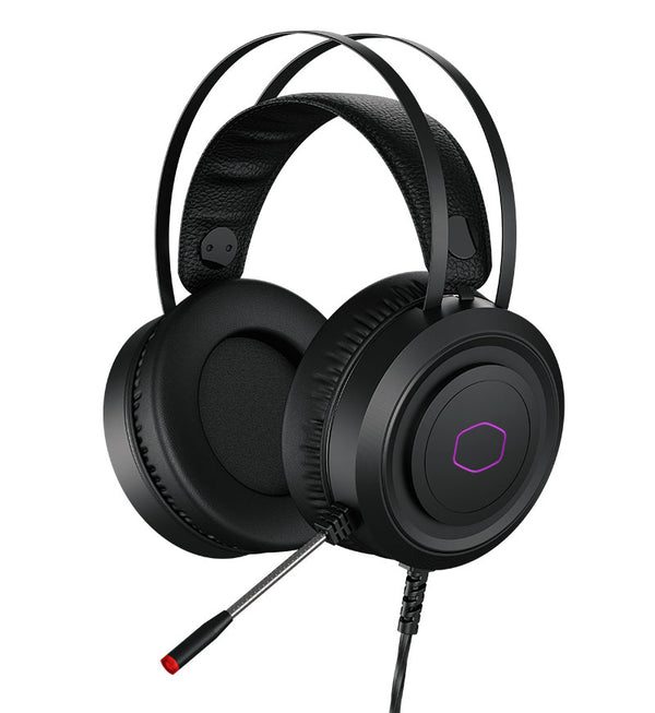 Cooler Master CH321 Stereo Headset — USB