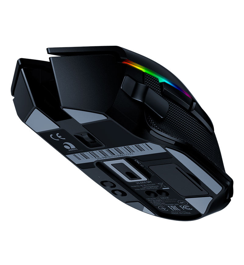 Razer Basilisk Ultimate 20,000 DPI Optical Wireless Mouse