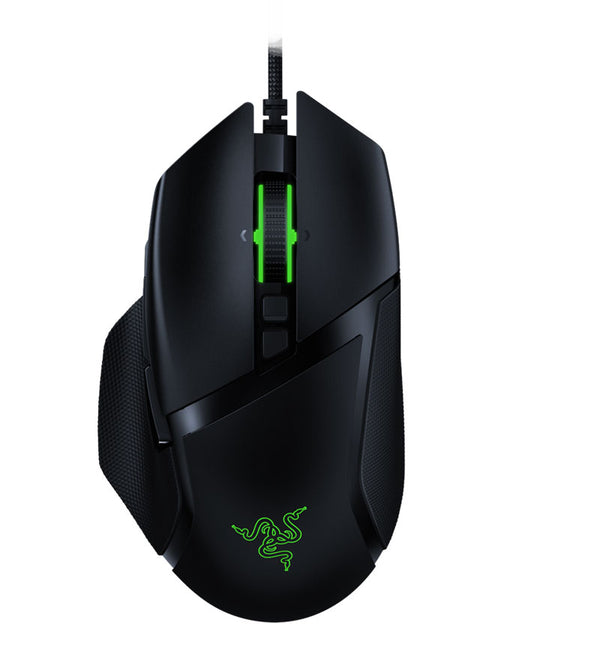 Razer Basilisk V2 20,000 DPI Optical Mouse — Black