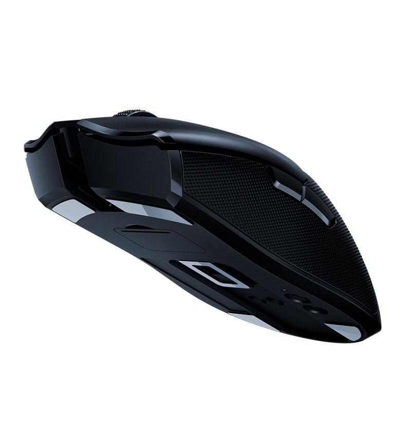Angle view 4 of Razer Viper Ultimate Ambidextrous 20,000 DPI Optical Wireless Mouse