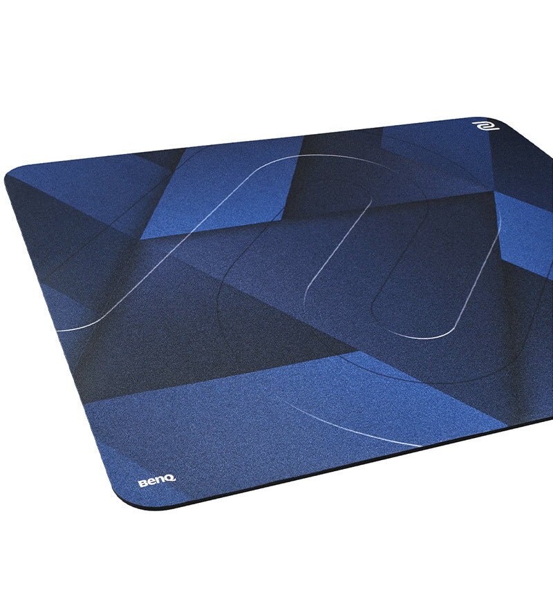 ZOWIE G-SR-SE DEEP BLUE Special Edition Soft Cloth Mouse Pad for Esports - Large