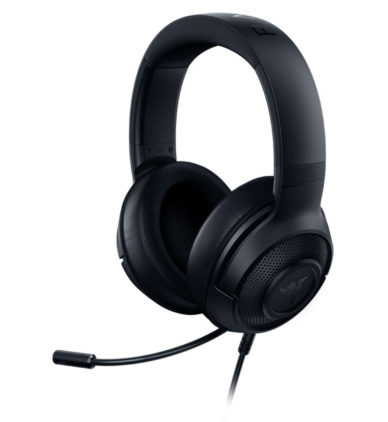 Razer Kraken X Lite 7.1 Surround Headset — 3.5mm Jack — PC/Mac/Console/Mobile