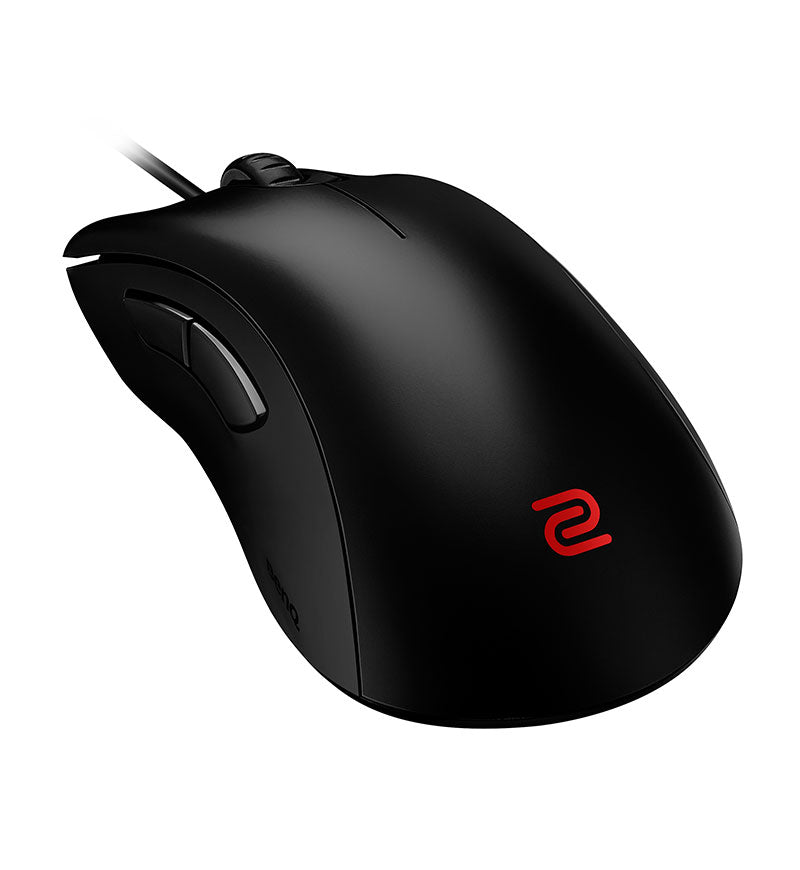 Angle view 3 of ZOWIE EC1 3,200 DPI Optical Mouse