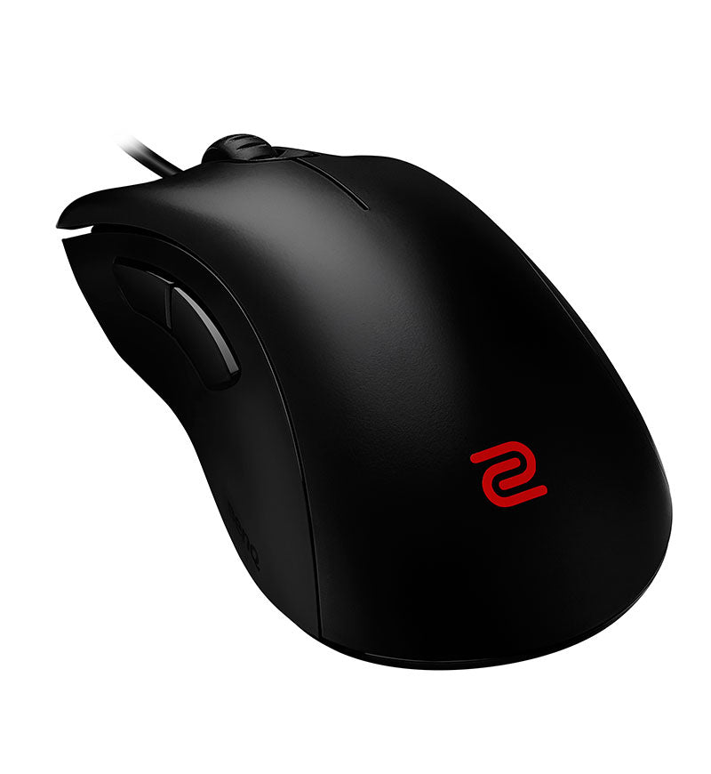 Angle view 3 of ZOWIE EC2 3,200 DPI Optical Mouse