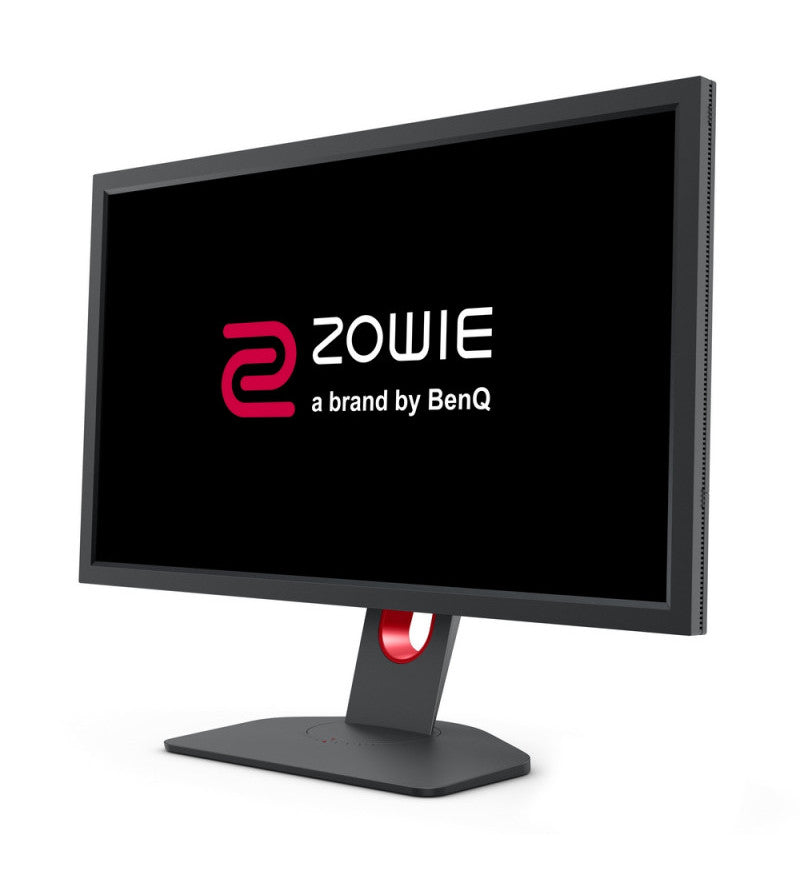 "ZOWIE XL2411K 24"" 144Hz LED 1ms Full HD Esports Monitor w/ Adjustable Stand"