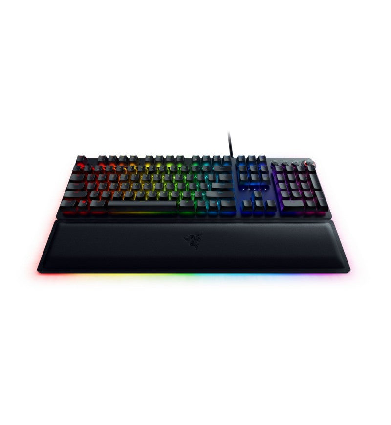 Razer Huntsman Elite Chroma Keyboard - Razer Opto-Mechanical Switches