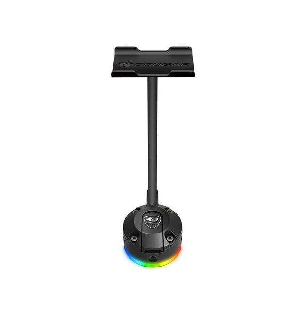Cougar Bunker S RGB Vacuum Headset Stand
