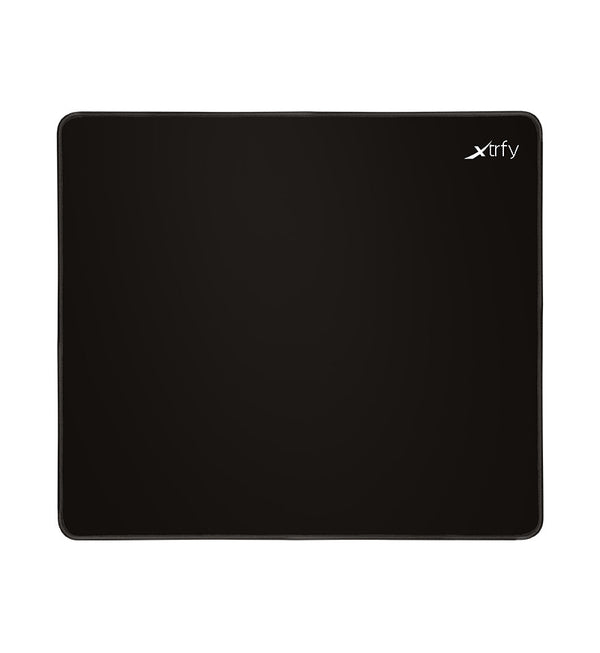 Xtrfy GP4 Original Black Gaming Mouse Pad - Large