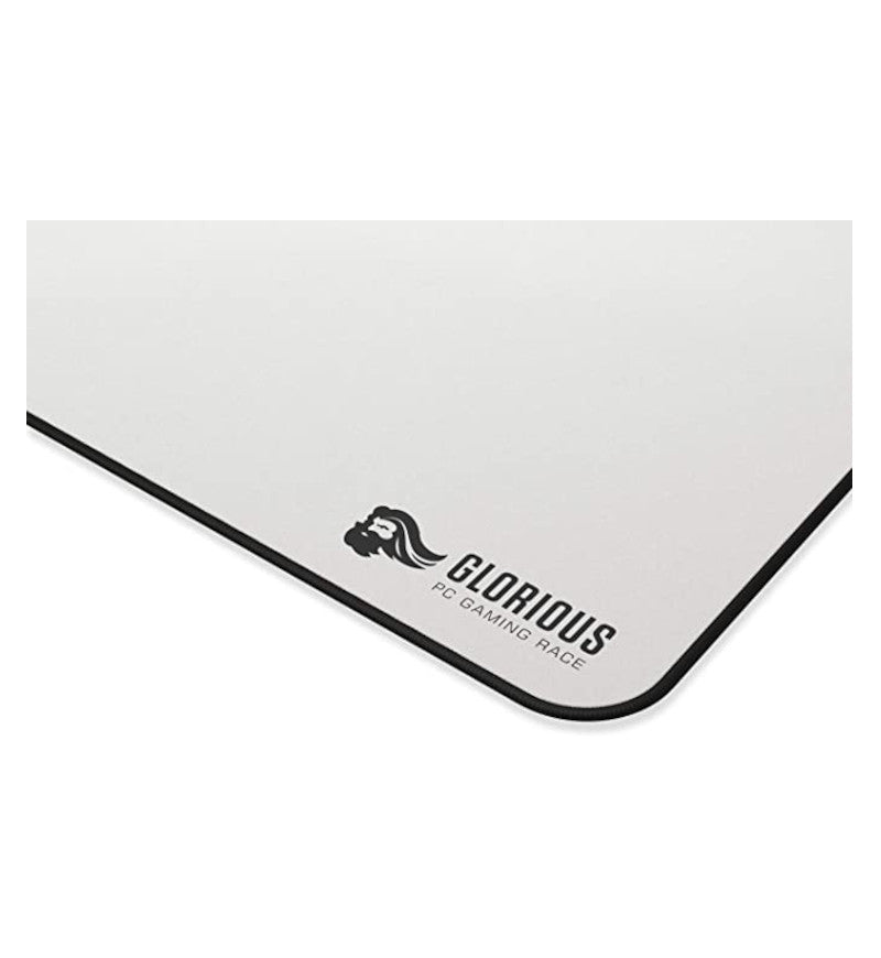 Glorious Heavy Mouse Pad White - XL