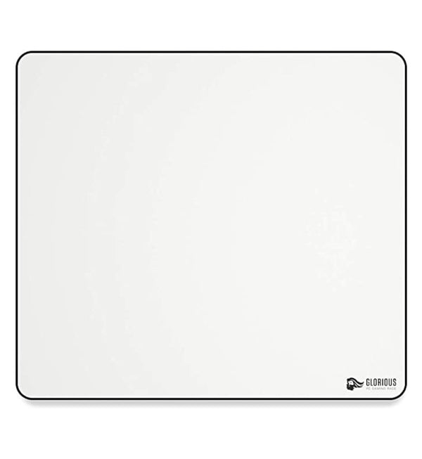 Glorious Cloth Mouse Pad White - XL