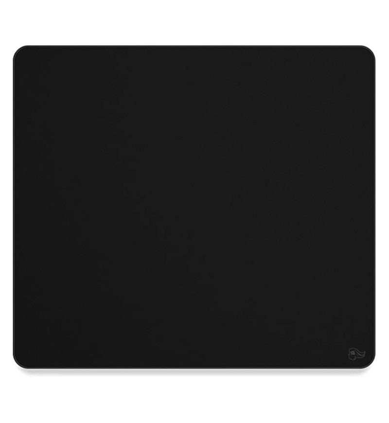 Glorious Cloth Heavy Mouse Pad Stealth Black - XL