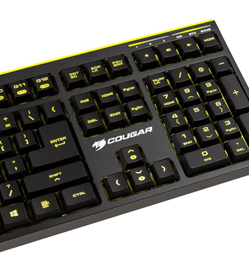 Cougar 300K Gaming Keyboard
