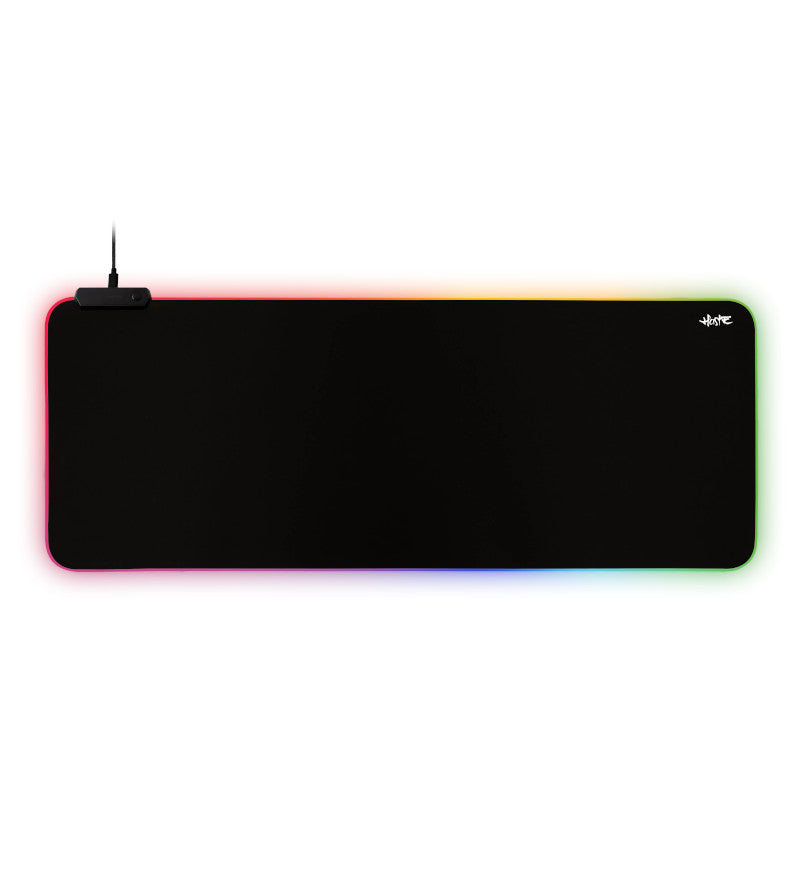 Tecware Haste RGB Cloth Mouse Pad - XL