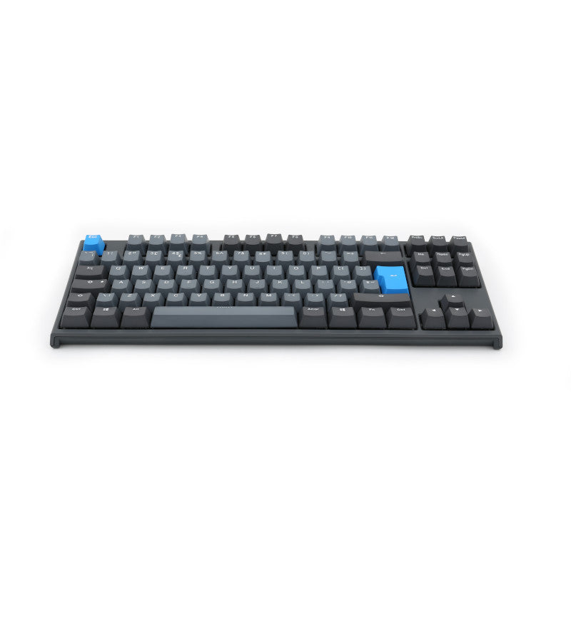 Ducky One 2 TKL Skyline Mechanical Keyboard - Cherry MX Black Switches