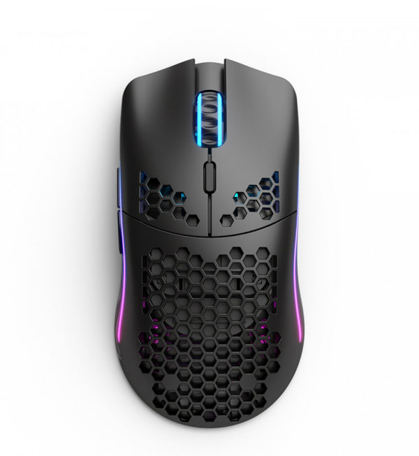 Glorious Model O Wireless Gaming Mouse - Matte Black