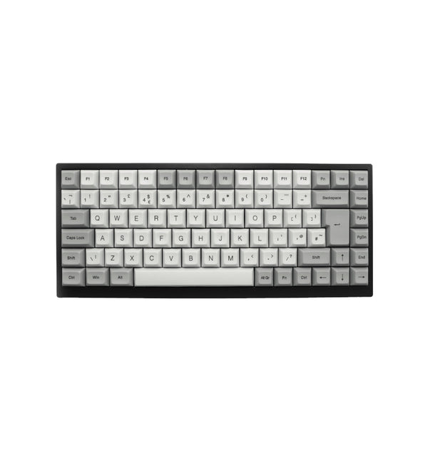 Vortex Tab 75 Bluetooth/USB Mechanical Keyboard - Cherry MX Speed Silver Switches