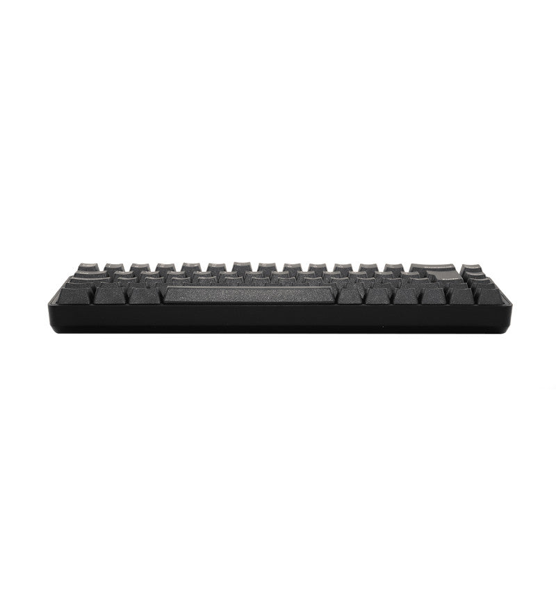 Vortex Cypher Single Spacebar Mechanical Keyboard - Cherry MX Silent Black Switches