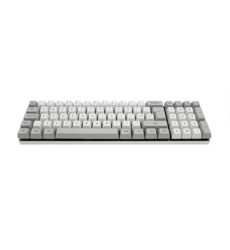 Vortex ViBE Mechanical Keyboard - Cherry MX Brown Switches