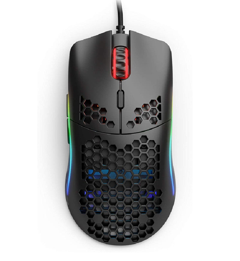 Glorious Model O Odin Gaming Mouse - Matte Black