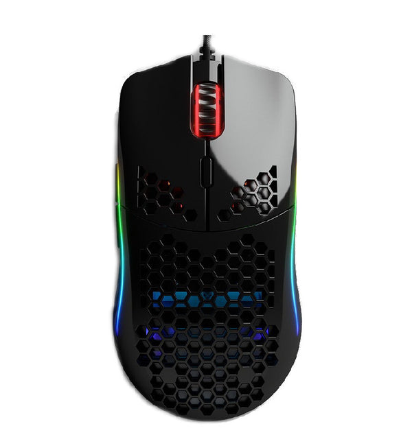 Glorious Model O Odin Gaming Mouse - Glossy Black