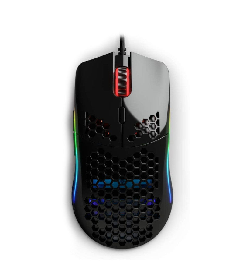 Glorious Model O- Gaming Mouse - Glossy Black