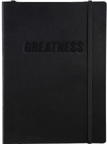 Greatness Journal