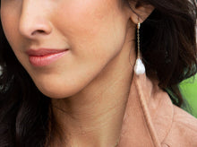 Load image into Gallery viewer, Hendon Earrings (available with silver or gold fill)