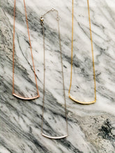 Load image into Gallery viewer, Krisi Choker Set (Silver, Yellow Gold, Rose Gold)