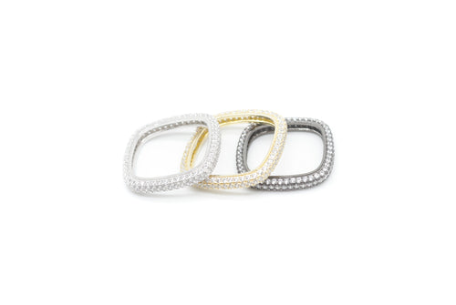 Whitney Stacker Rings