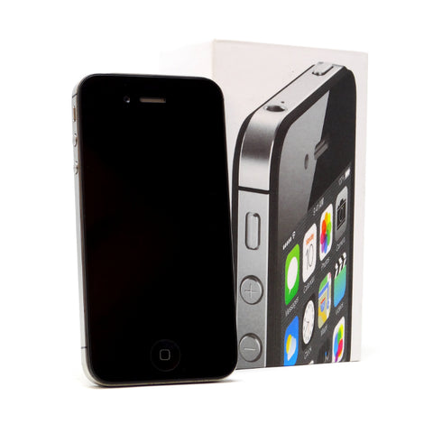 Refurbished Apple iPhone 4S, 16GB