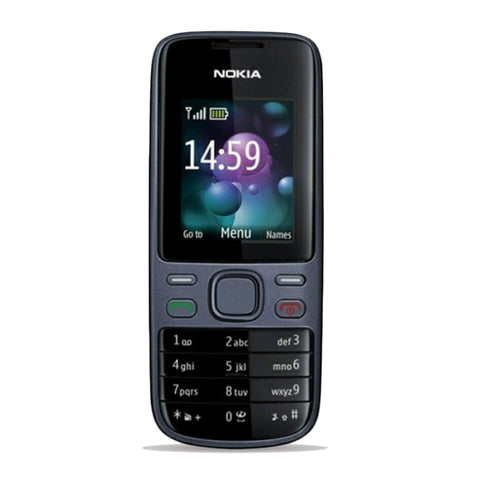 Refurbished Nokia 2690 (FREE Earphones)
