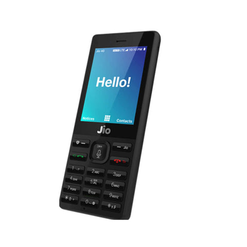 Refurbished Jio Phone (LF-2403N)