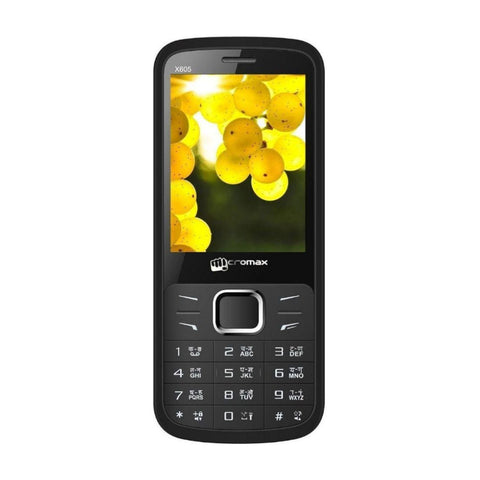 Refurbished Micromax X605