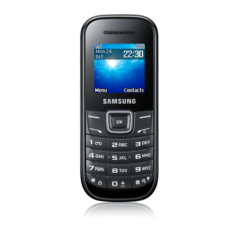 Refurbished Samsung Guru 1200