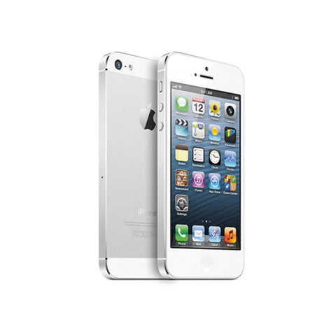 Refurbished Apple iPhone 5, 16GB