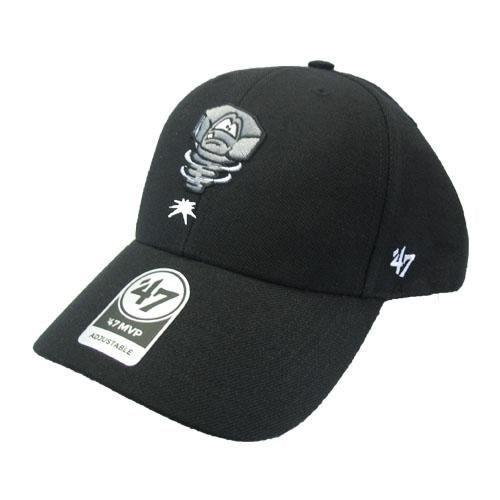 Details about  /Hurst Shifters Baseball Hat Black and Yellow