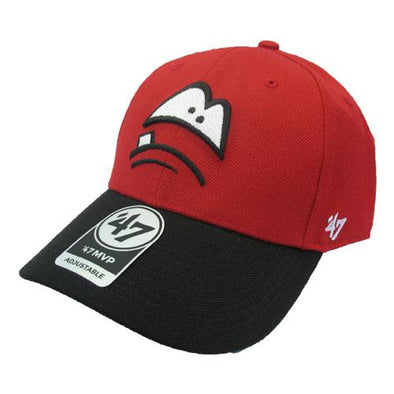 Lansing Lugnuts Replica Batting Practice Hat