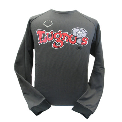 Lansing Lugnuts EvoShield Pro Team Heater Fleece
