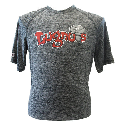 Lansing Lugnuts Holloway Electrify 2.0 Dri-Fit T-shirt
