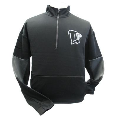 Lansing Lugnuts Holloway Sof-Stretch 1/4 Zip Pullover