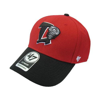 Lansing Lugnuts MVP Home Adjustable Hat