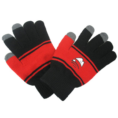 Lansing Lugnuts Homecoming Gloves