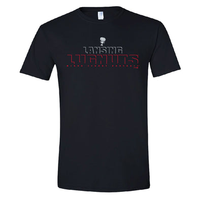 Lansing Lugnuts Softstyle Cotton T-shirt