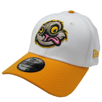 Lansing Locos New Era 3930 Hat