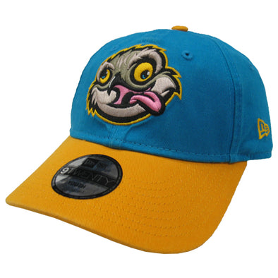 Lansing Locos Kids New Era Adjustable Hat