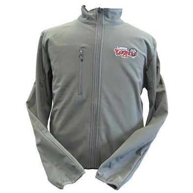 Lansing Lugnuts Men's Trail Softshell Jacket