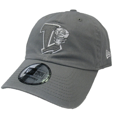 New Era Casual Classic Gray Hat